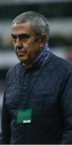 Ing. Alejandro Rodríguez Miechielsen
