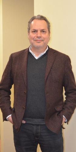 Dr. Horacio Manchand