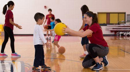 Physical-education-teacher-education